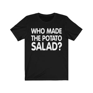 Potato Salad Tee