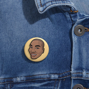 The Closet Ratchet Pin Buttons