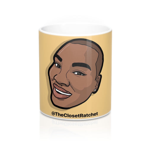 The Closet Ratchet Mug