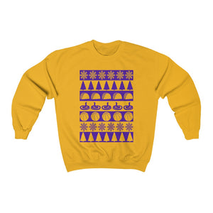 Holiday Mamba Ugly Christmas Sweater