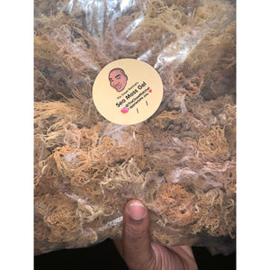 Raw Dehydrated Sea Moss