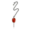 YLLA ROCK RED JASPER NECKLACE