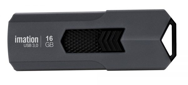 USB3 Flash 16GB IMATION (IRON)