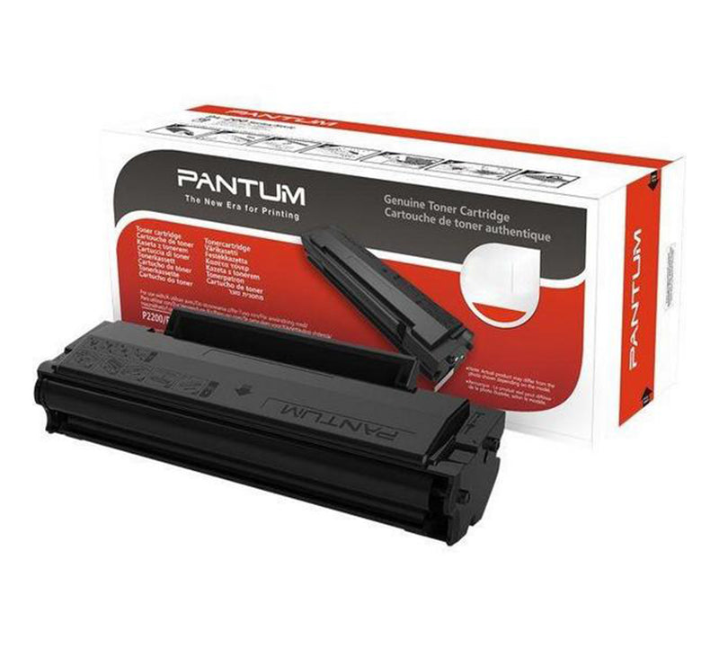 PC110-Pantum 110 Black Original Toner Cartridge