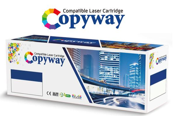 COPYWAY Compatible HP CF-230A Black -  ECO