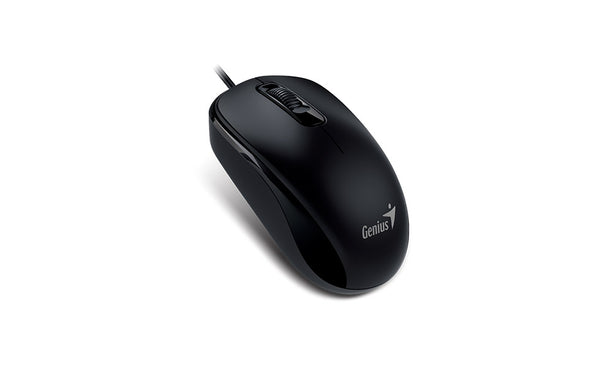 Genius: Mouse optical USB -- DX-120