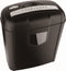 EussoNet FD506M Cross Cut Shredder