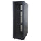 EussoNet 36U - W600*D800 -Front Glass Rear Perforated Server Cabinet MS-EJS6836-GP