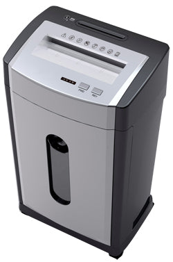 EussoNet PX422D Cross Cut Shredder