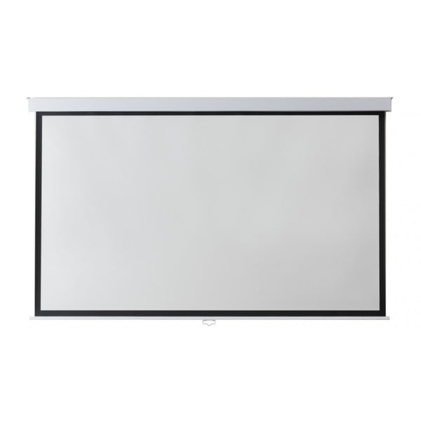 SkyPro Wall Screen 180cm X 180cm   SP-WALL-180