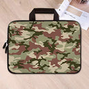 Laptop Bag Military 15.4""