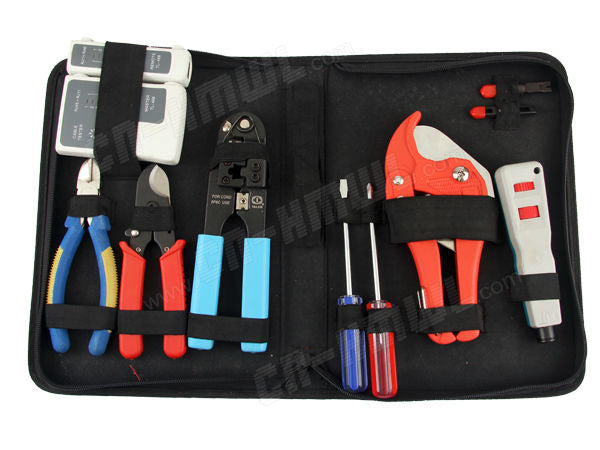 Networking Tools Bag (HM-TKB01) Hand Tools