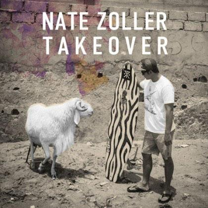 NATE ZOLLER TAKING OVER!