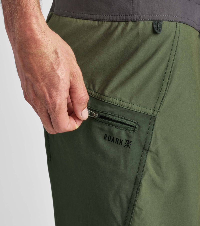 Boatman Boardshorts 19""