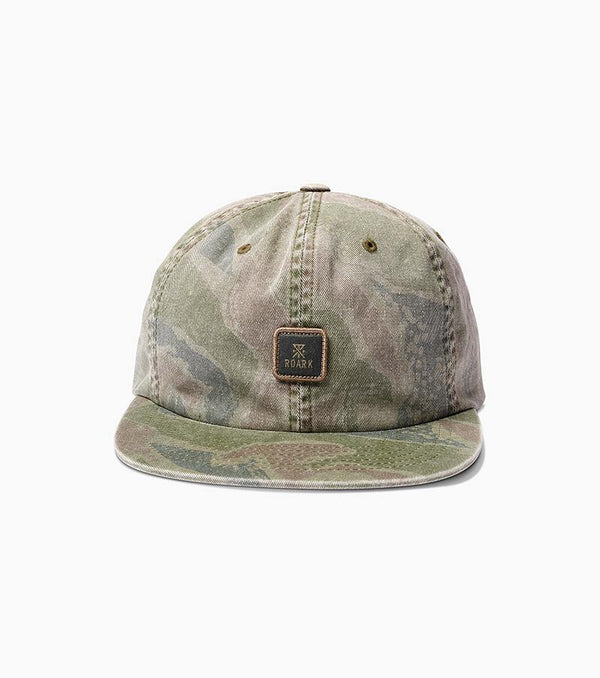 Camo Safecamp Hat
