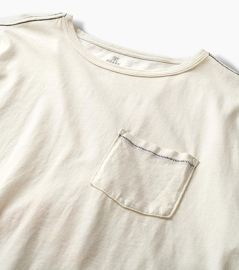 Well Worn Lightweight Organic Knit Tee