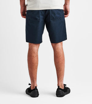 Layover Stretch Travel Shorts 19""