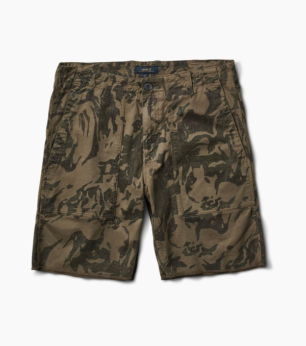 Machete Shorts 19""