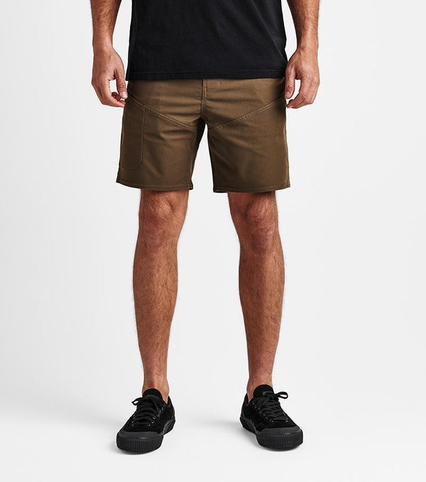 Long Road Durable Stretch Shorts 18""