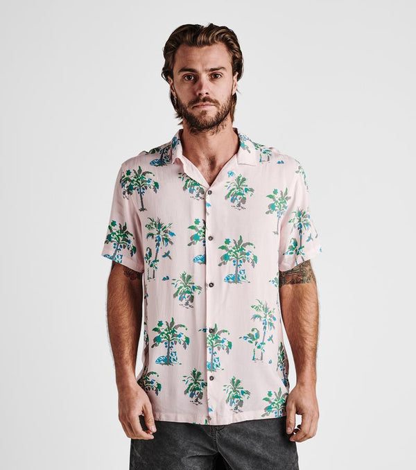 Paradise Valley Button Up Shirt