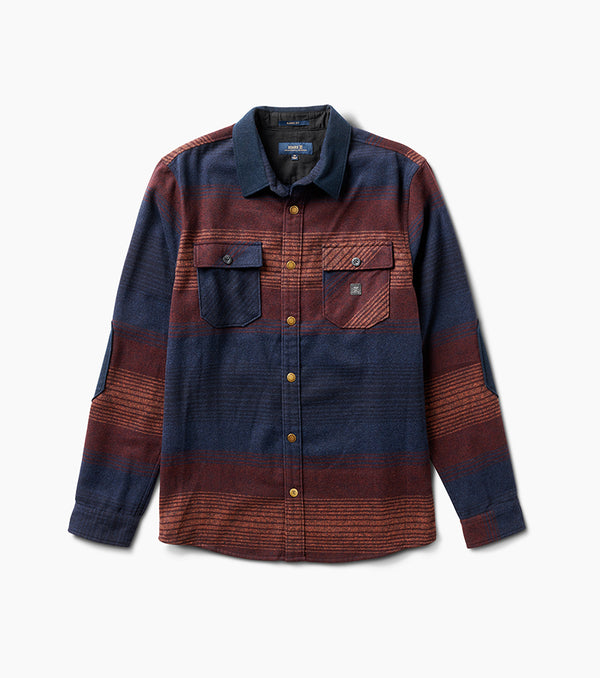 Nordsman Long Sleeve Flannel