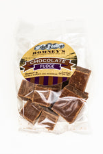 Hand Made Chocolate Butter Fudge 150g Bag (3 pack)