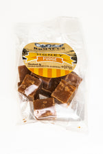 Hand Made Honey Butter Fudge 150g Bag (3 pack)