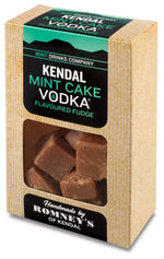 Mint Drinks Mint Cake Vodka Flavoured Fudge