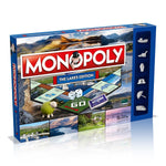 Monopoly - The Lakes edition