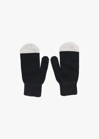 KIVI-lapaset, Black/Cream