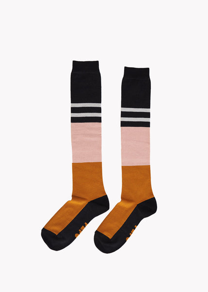 POLVISUKAT, Black/Brown/Pink/Grey