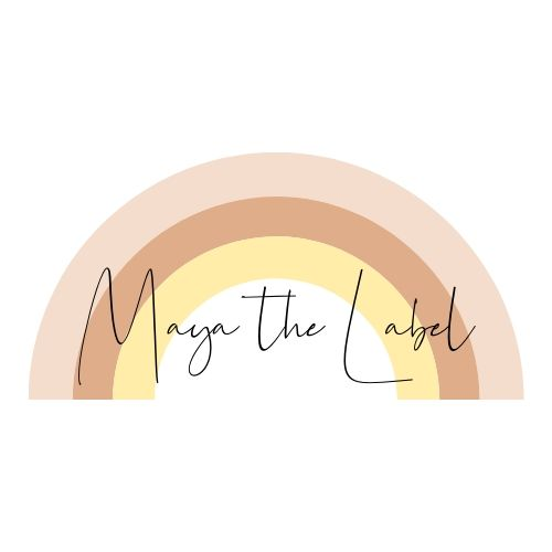 MAYA THE LABEL. GIFT CARD