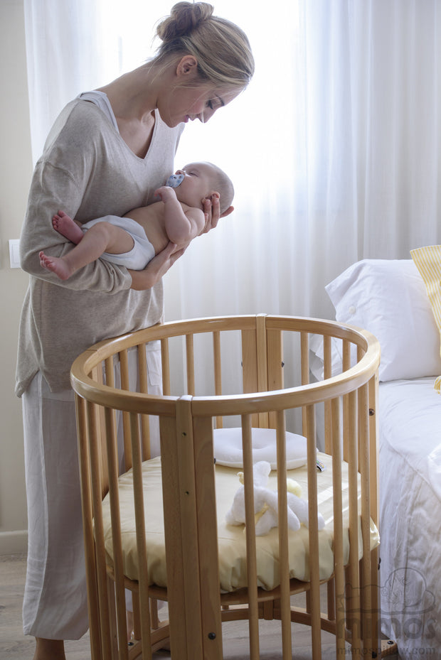 Flat Head Baby Pillow Mimos Singapore Indonesia