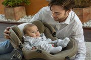 Mimos Pillow P (only for carseat / stroller)