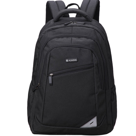 Travis 3: Practical School Backpack
