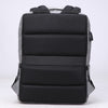 Denmark Laptop Backpack with USB