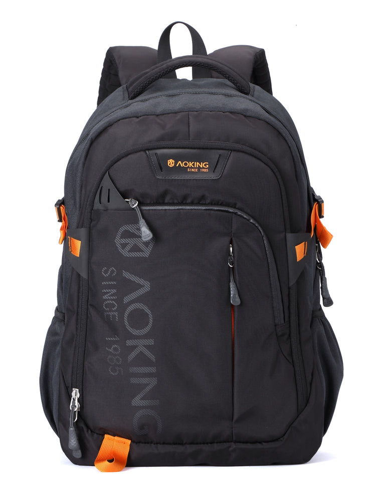 Rocky, Practical and Good Looking Laptop Backpack
