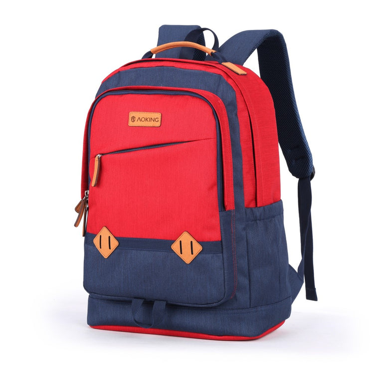 Jazzy,  Modern Young Laptop Backpack