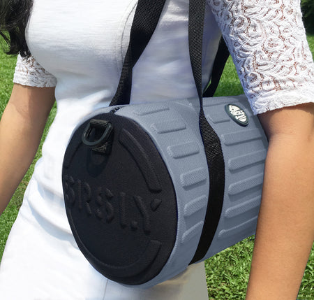 Atlanta Sports Bag 42: Ideal for Women: