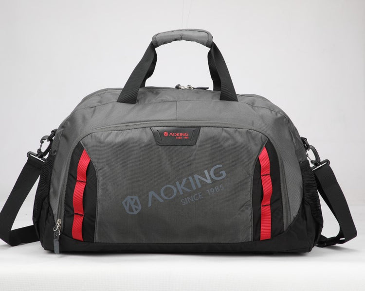 Nathan (L),  Overnight Travel Bag or Sports Bag