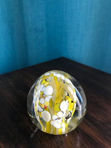 Glass Paper Weight - 4573