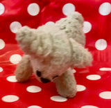 Vintage 'Little Lamb' Teddy - 4787