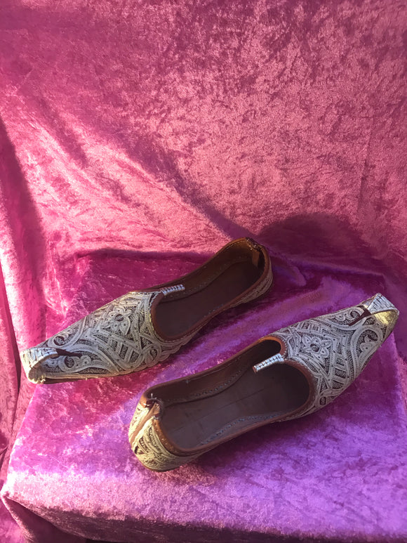 Arabian Shoes - 7004