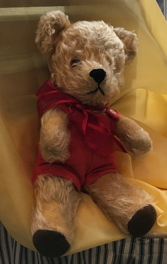 Vintage Teddy Bear - 7073