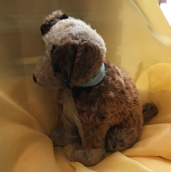 Dog Teddy - 7074