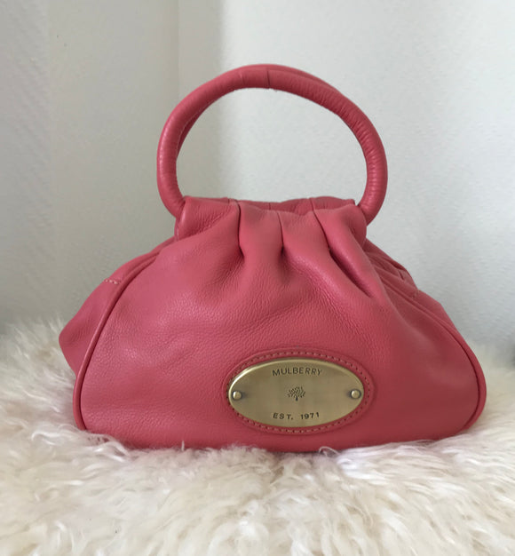 Mulberry Handbag - 5256