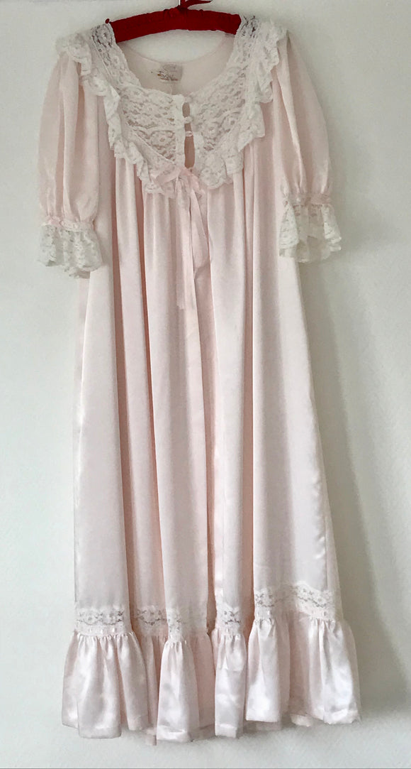 Negligee / Long Overtop Or Whatever You Decide  - 1024