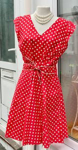 Dress  by Trollied Dolly - 7169