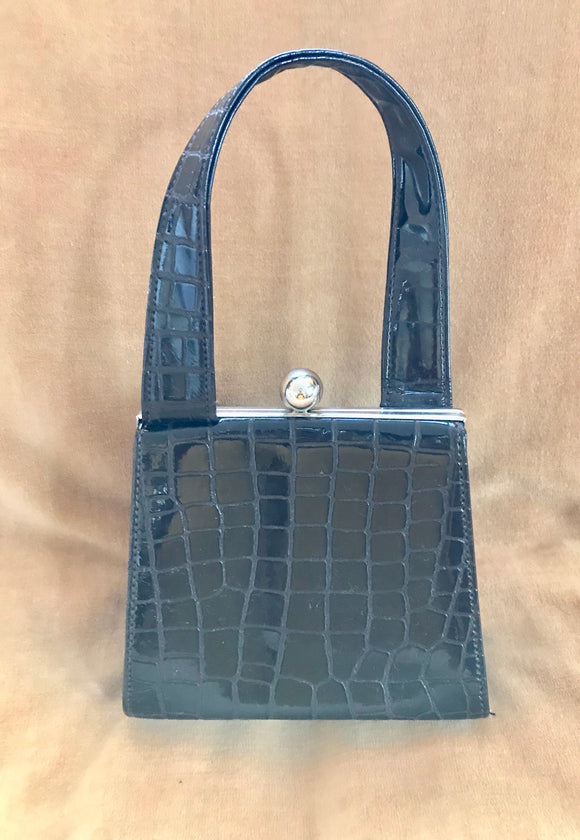 Handbag - L.S. Seymour Evening - 7202
