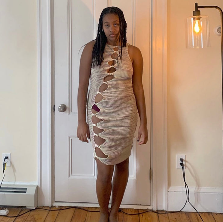 Vortex Dress